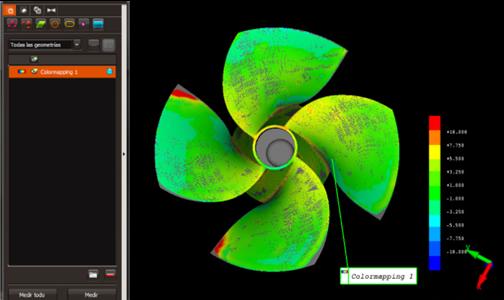 Unimetrik Demonstrator XMANAI project