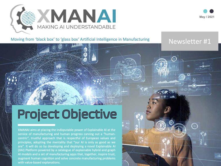 Newsletter XMANAI